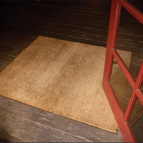 Coir Mat Work Well Mats